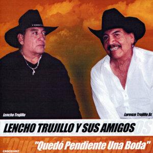 Lencho Trujillo y Sus Amigos 歌手頭像