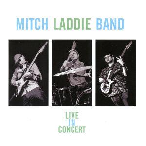 Mitch Laddie Band 歌手頭像