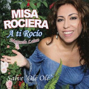 Manuela Laino 歌手頭像