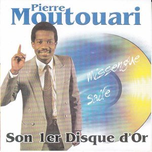 Pierre Moutouari 歌手頭像