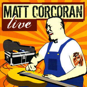 Matt Corcoran 歌手頭像