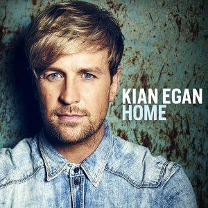 Kian Egan (奇恩伊根) 歌手頭像