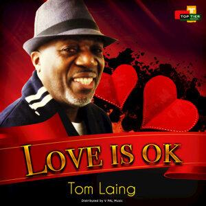 Tom Laing