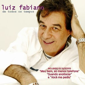 Luiz Fabiano 歌手頭像