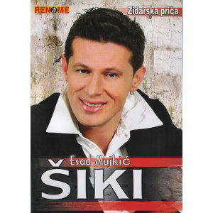 Esad Mujkic Siki 歌手頭像