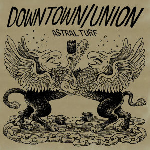 Downtown/Union 歌手頭像