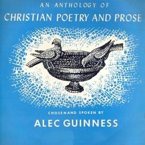 Alec Guinness 歌手頭像
