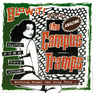 The Campus Tramps 歌手頭像