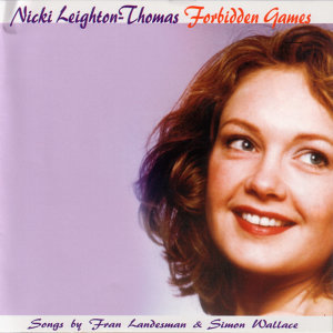 Nicki Leighton-Thomas