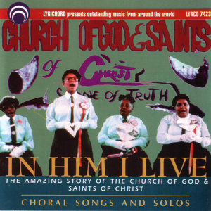 Chorus of The Church Of God And Saints Of Christ 歌手頭像