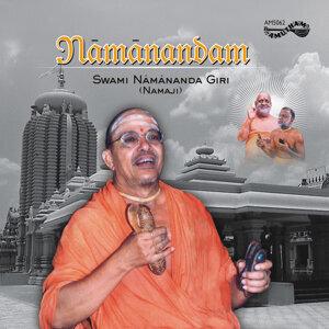 Namanandha Giri 歌手頭像