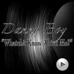 Danny Boy 歌手頭像