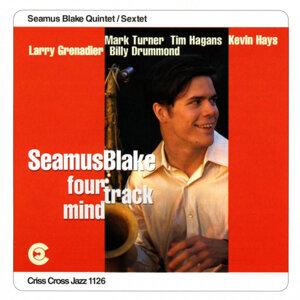 Seamus Blake Sextet/Quintet 歌手頭像