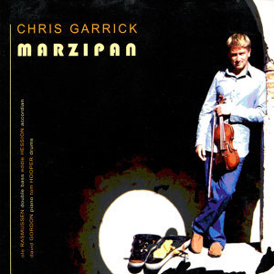 Christian Garrick 歌手頭像
