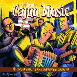 Jackie Caillier & The Cajun Cousins 歌手頭像