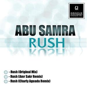 Abu Samra 歌手頭像