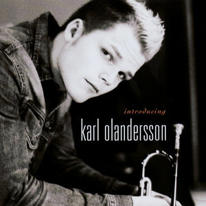 Karl Olandersson 歌手頭像
