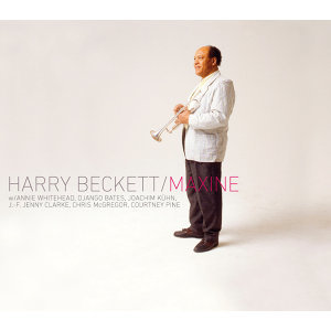 Harry Beckett 歌手頭像