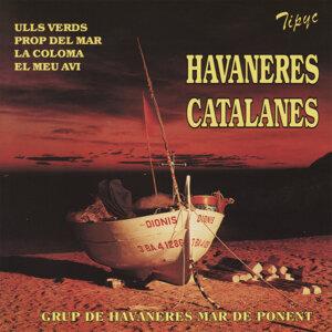 Grup de Havaneres Mar de Ponent 歌手頭像