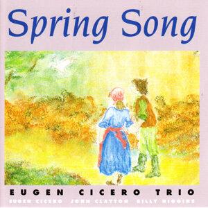 Eugen Cicero Trio 歌手頭像