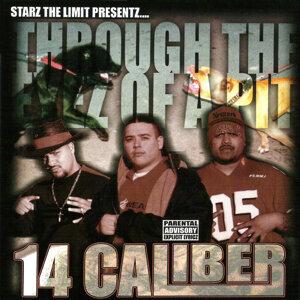 14 Caliber