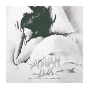 Adrian Lux feat. Kaelyn Behr