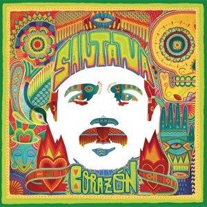 Santana feat. Ziggy Marley & ChocQuibTown