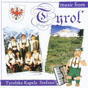 Tyrolska Kapela Stefana