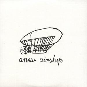 Anew Airship