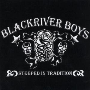 BLACKRIVER BOYS 歌手頭像
