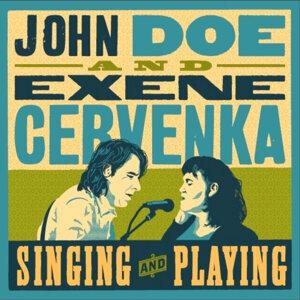 John Doe & Exene Cervenka 歌手頭像