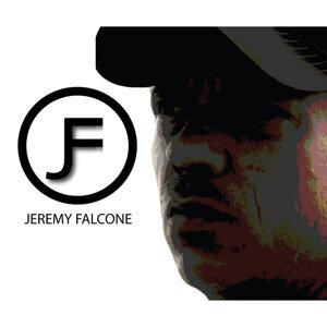 Jeremy Falcone 歌手頭像