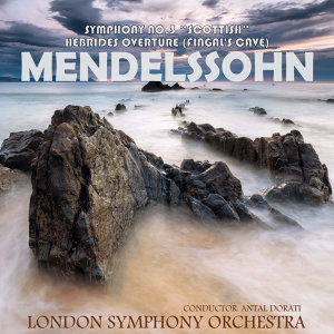 London Symphony Orchestra アーティスト写真