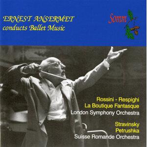 London Symphony Orchestra (倫敦交響樂團) 歌手頭像