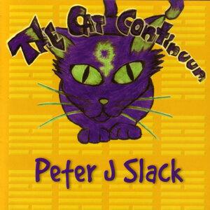 Peter J Slack 歌手頭像