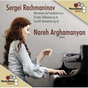 Nareh Arghamanyan 歌手頭像