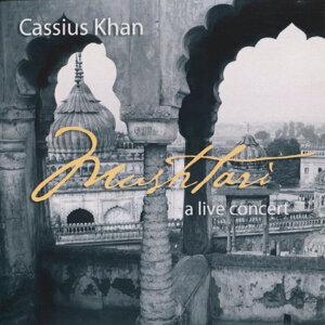 Cassius Khan 歌手頭像