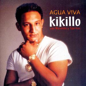 Kikillo 歌手頭像