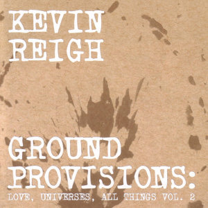 Kevin Reigh