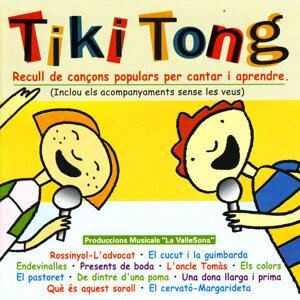 Tiki Tong 歌手頭像
