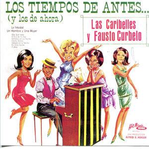 Los Caribelles 歌手頭像