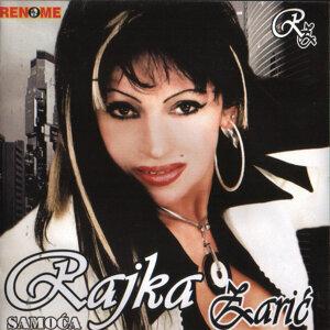 Rajka Zaric 歌手頭像
