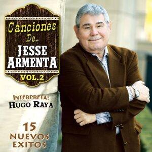Hugo Raya 歌手頭像