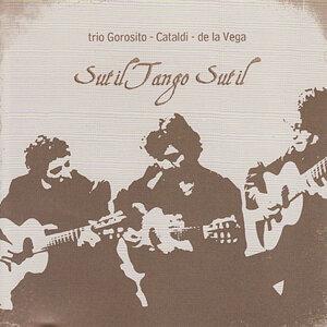 Trio Gorosito, Cataldi, De la Vega 歌手頭像