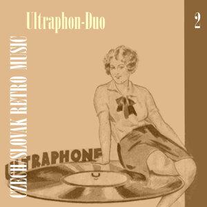Ultraphon-Duo 歌手頭像