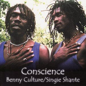 Benny Culture 歌手頭像