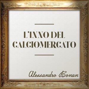 Alessandro Bonan 歌手頭像