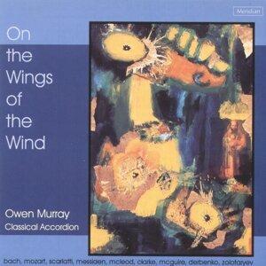 Owen Murray 歌手頭像