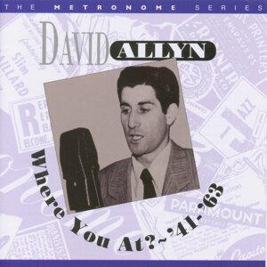 David Allyn 歌手頭像