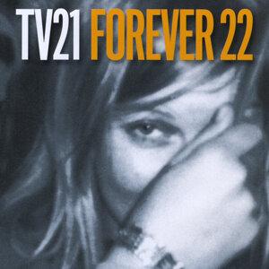 TV21 歌手頭像